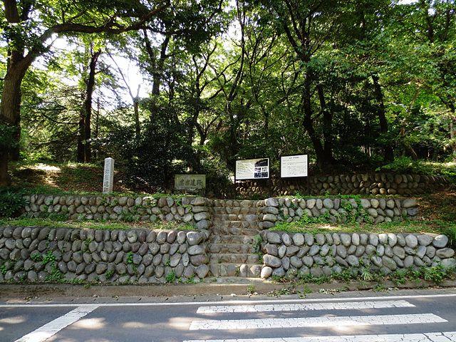 岩宿遺跡 A地点